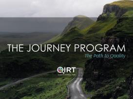 QIRT JOURNEY PROGRAM