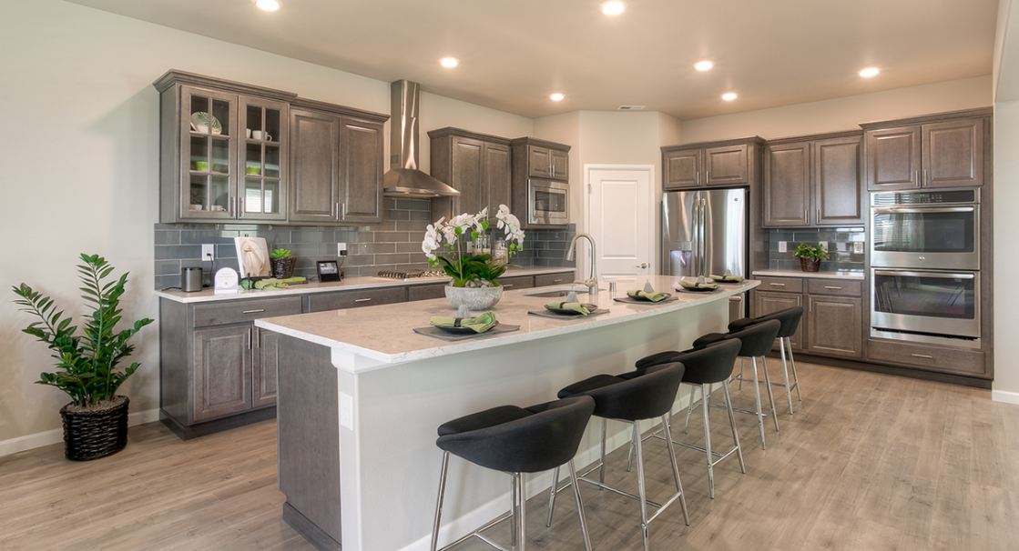 Lennar's new Carrara community in Bothell is now taking VIP reservations.