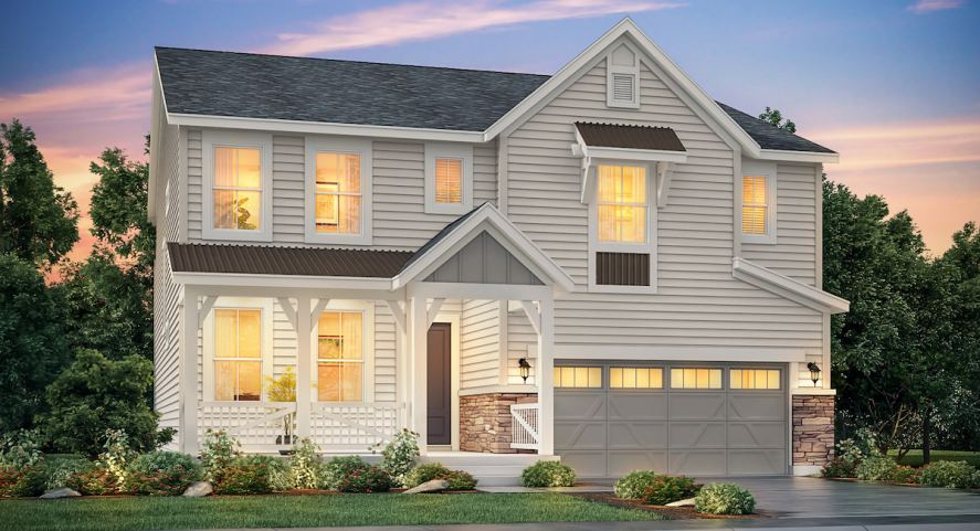 Reduced pricing on select quick move-in homes in 15 communities