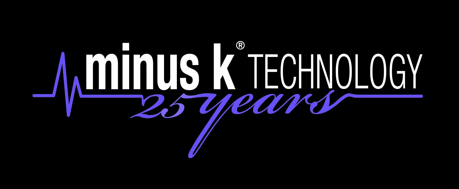 MK 25 Year Logo REV