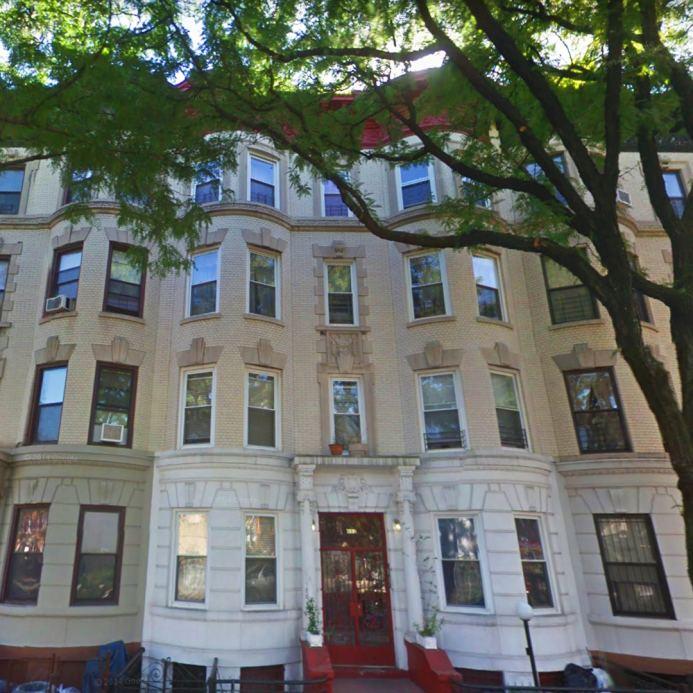 662 Madison Street Bed Stuy Brooklyn