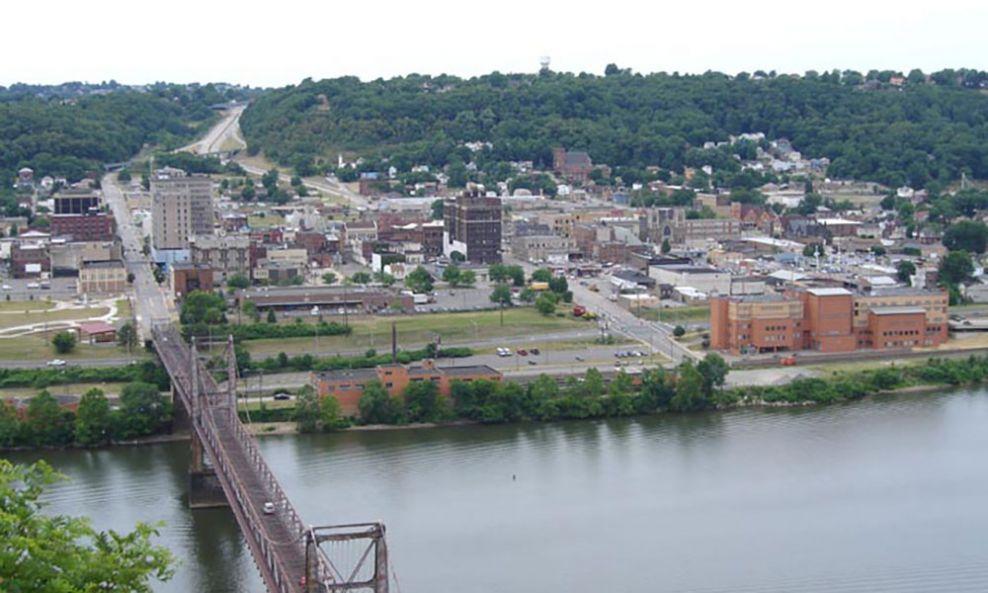 Steubenville, OH
