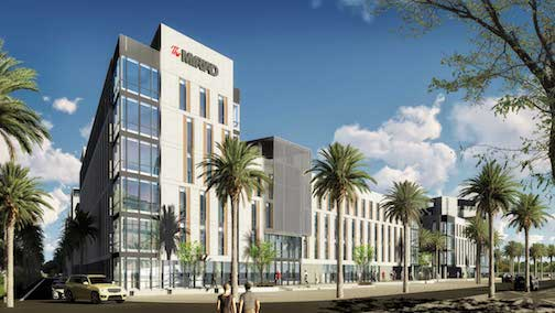 Asset Campus Housing will serve as a strategic partner to The Myriad Dubai.