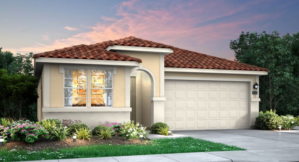 Sterling Meadows presents two new communities that are now selling.