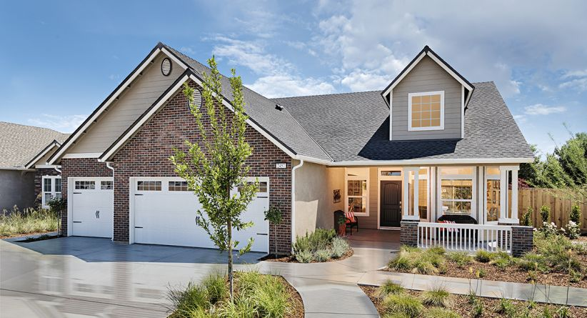 The Cambridge Collection at Windmills in Tulare is now selling.