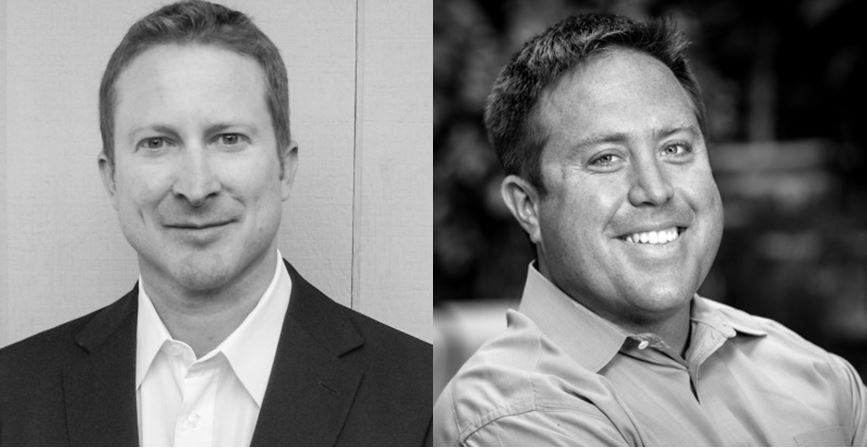 Andy Carey & Mark Weiner