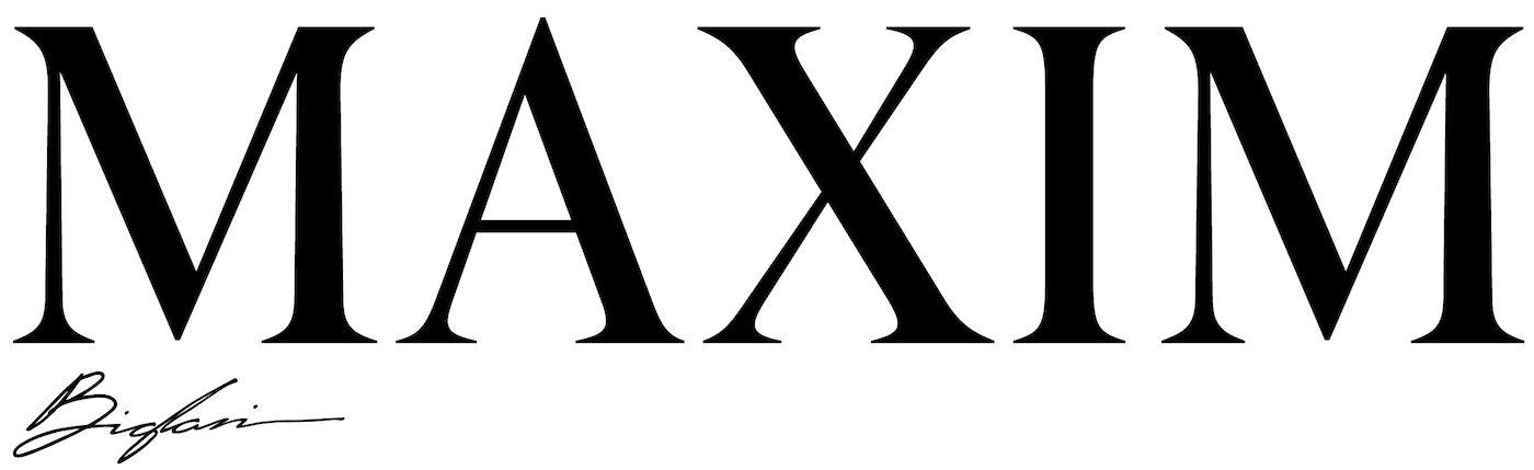 Maxim Biglari Logo