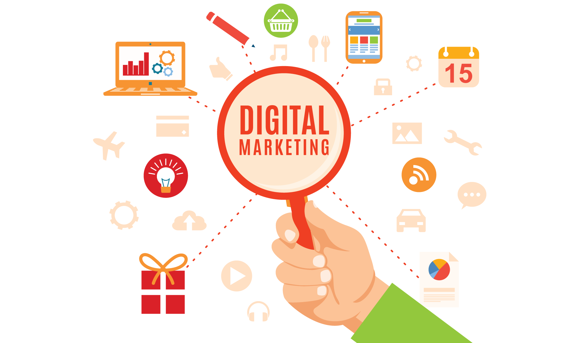 Best-digital-Marketing