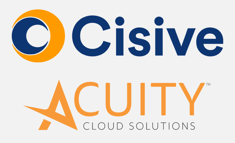 Cisive and Acuity Cloud Solutions