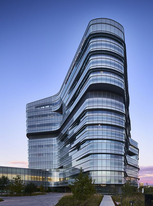 UCSD Jacobs Medical Center