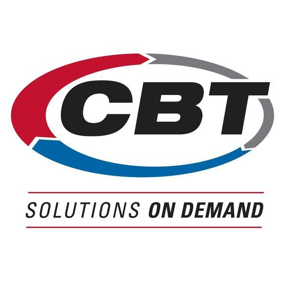 CBT Company, with locations in Cincinnati, Springboro, and Sidney, Ohio