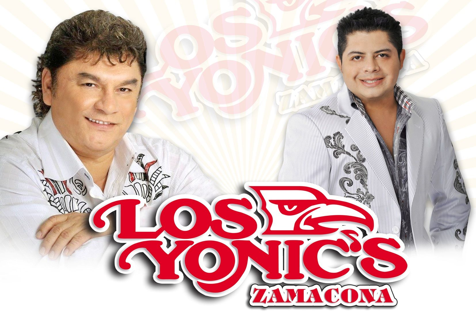 Los Yonics is one of five bands performing on June 17.
