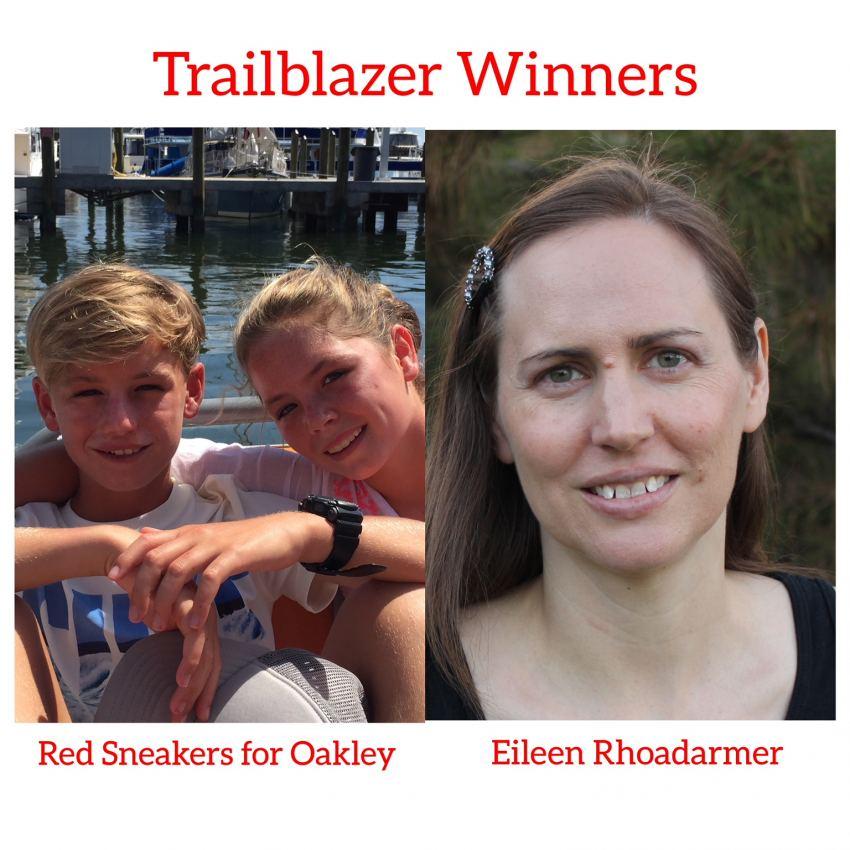 2018 Trailblazer Winners