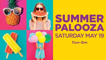 TrailMark is hosting SummerPalooza on May 19, from 11 a.m. until 3 p.m.