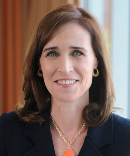 Christine M. Riordan