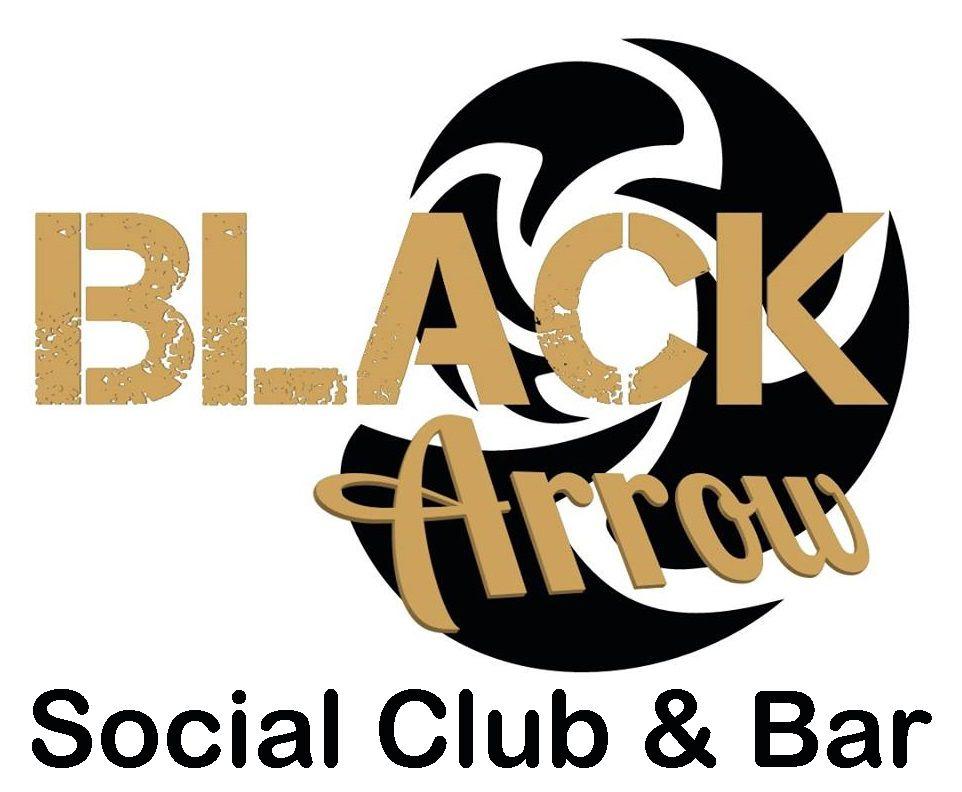 Regina's Newest Social Club & Bar - The Black Arrow