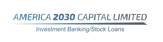 Logo America 2030 Capital Limited