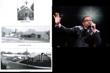 Lee Chapel AME Church Anniversary Celebration