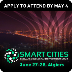 Smart Cities Global Summit 2018