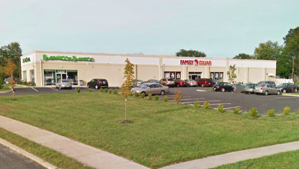 Retail Plaza Acquisition State Route 35 Neptune, NJ