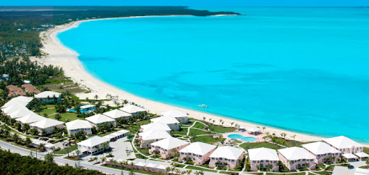 Bahamas Beach Club Resort