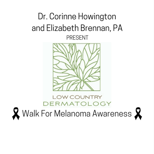 Walk for Melanoma Awareness