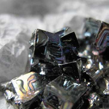 Strategic Mineral Management