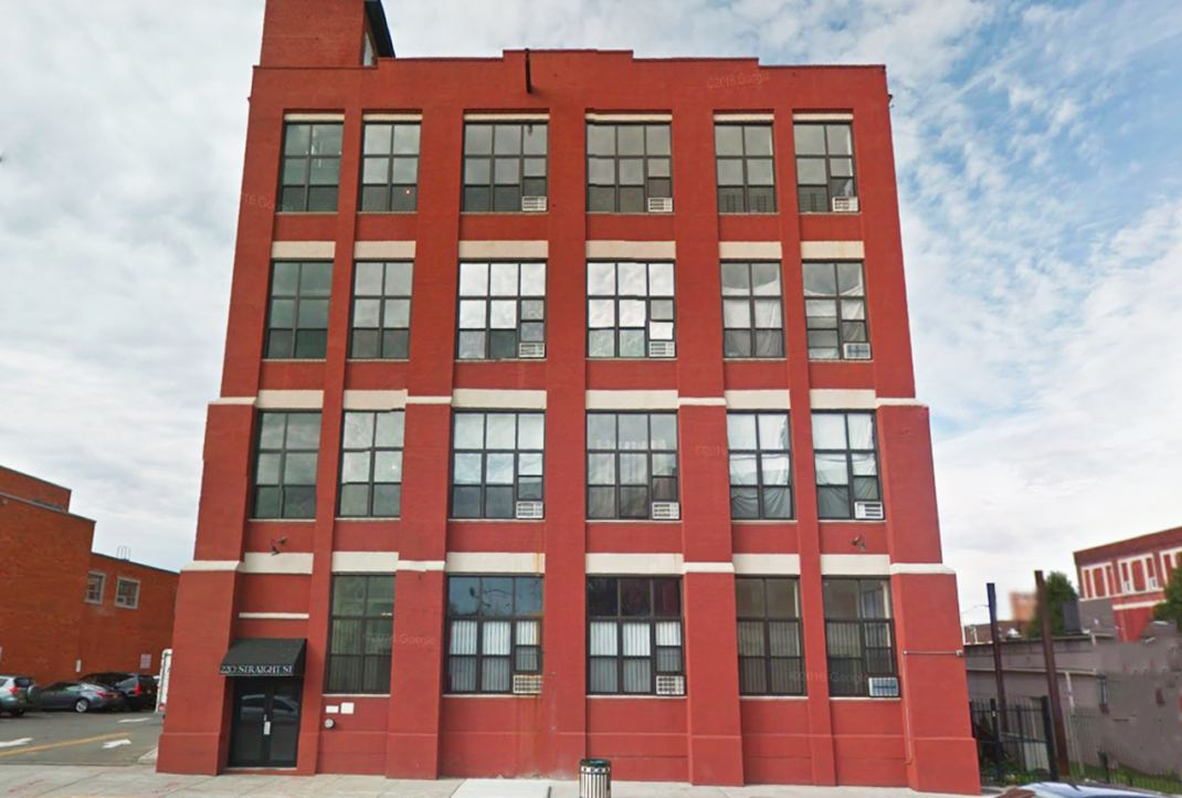 Multifamily Building at 220 Straight Street in Paterson, NJ