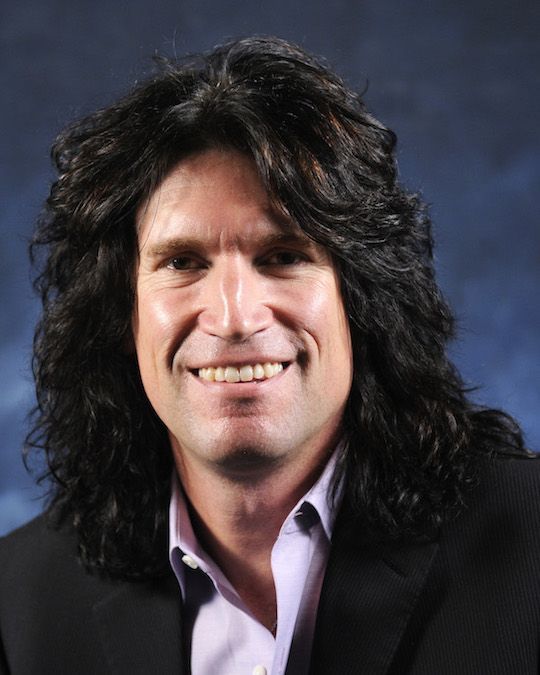 KISS guitarist, Oregon native and Pacific University Trustee Tommy Thayer