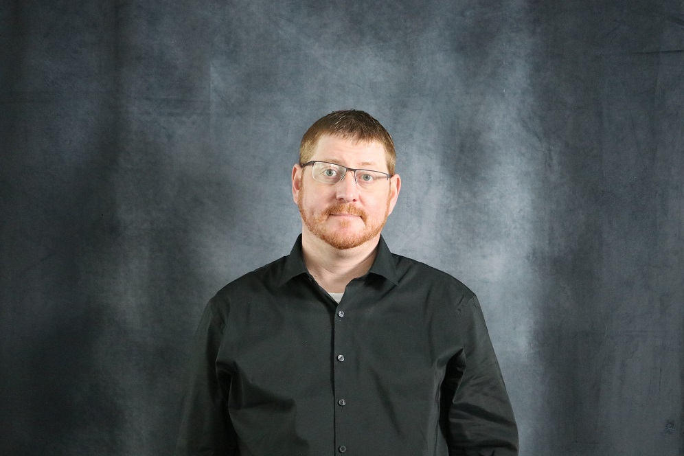 Matt Carpentier, Lantek USA Regional Sales Manager