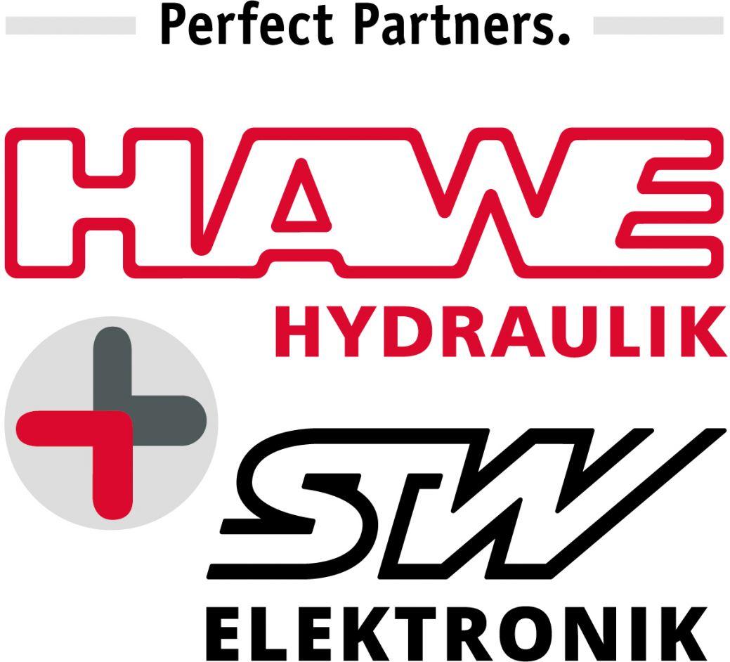 STW and HAWE Hydrauliz