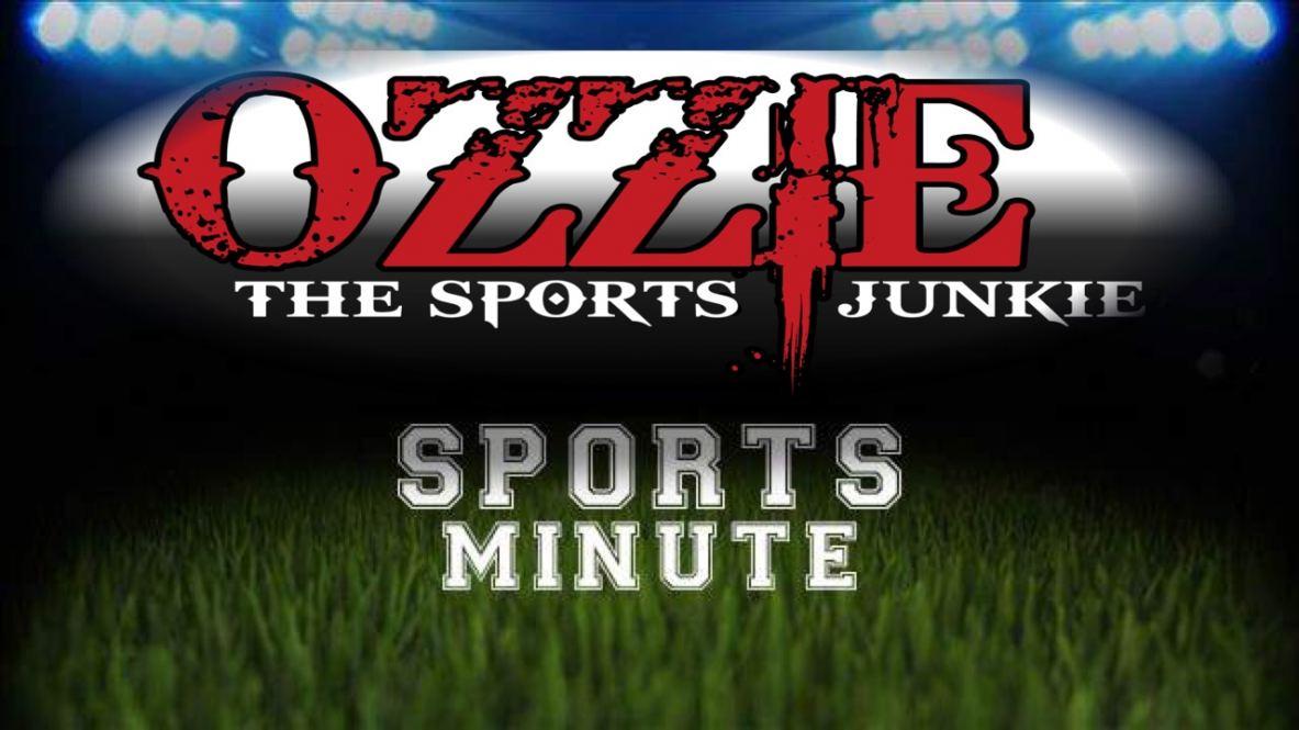 """Sean """"Ozzie the Sports Junkie"""" Osborne"""