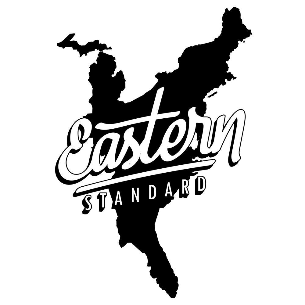 Eastern Standard (Cover)