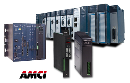 AMCI Announces GE Modules for PACSystems Controllers