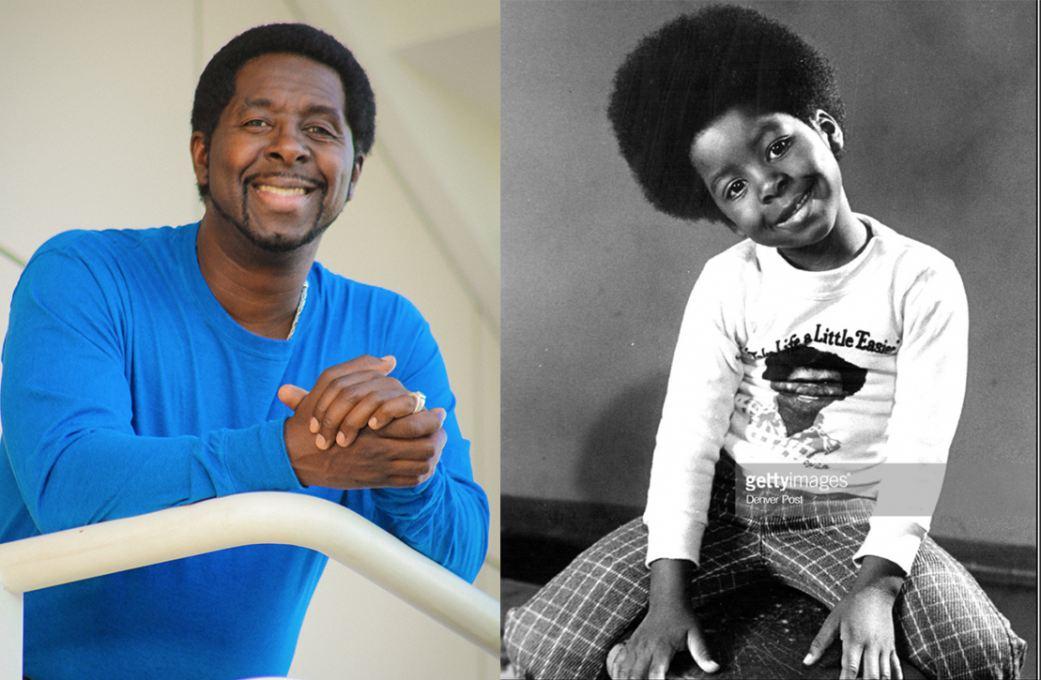 Rodney Allen Rippy: in 1974 and 2019