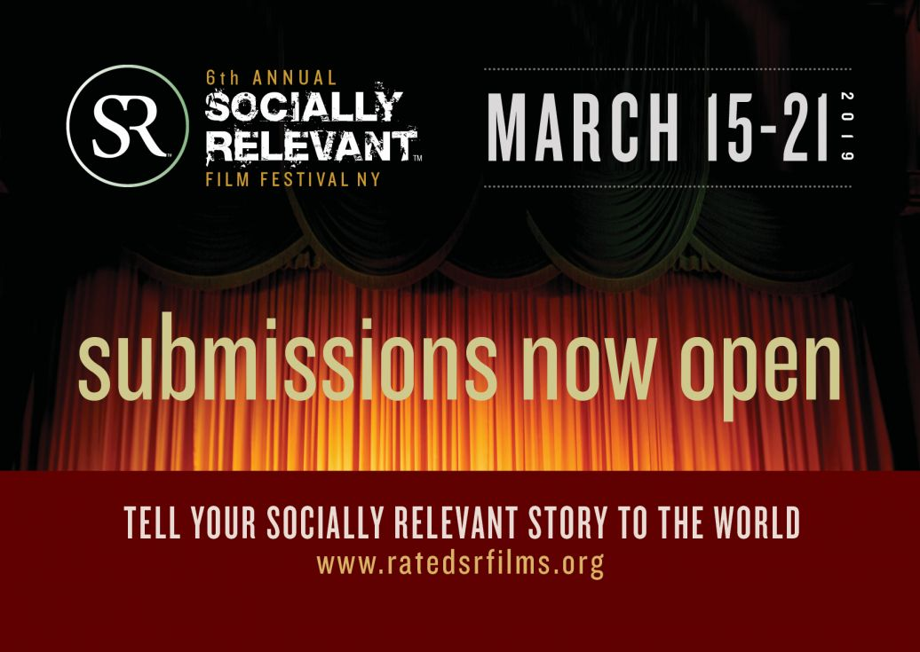 SRFF 2019 - Submissions Open May 9