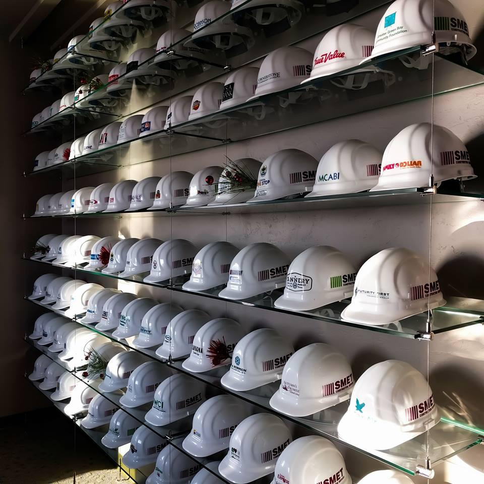 Green Bay building contractor - Smet
