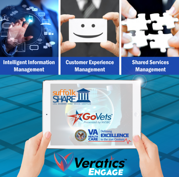 Announcing the Release of Veratics ENGAGE