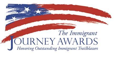 Immigrant Journey Awards