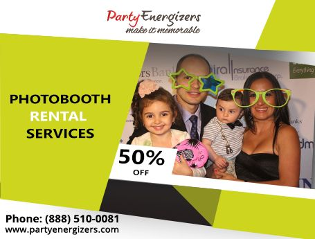 party energizers new york photo booth rental servi