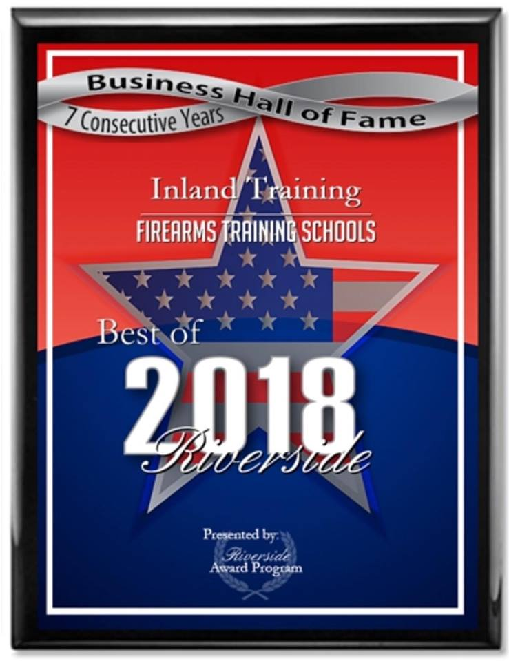 A 5-Star Hall of Fame Business for Seven Consecutive Years
