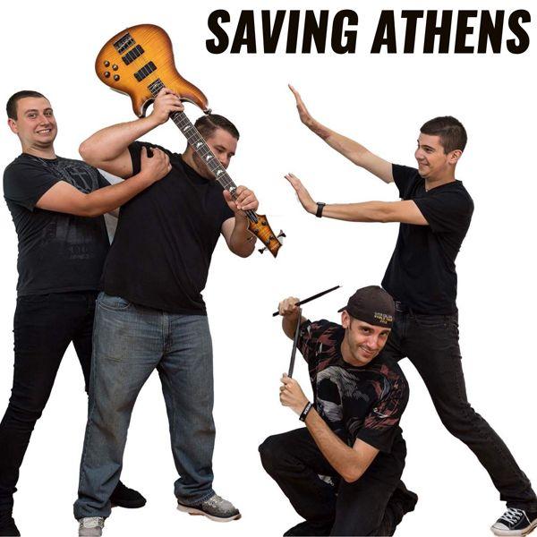 Saving-Athens