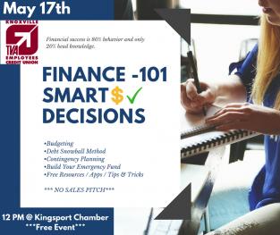 Finance 101 - Smart Decisions