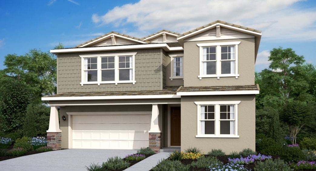 Cambridge Place Grand Opens new model homes next weekend on May 19.