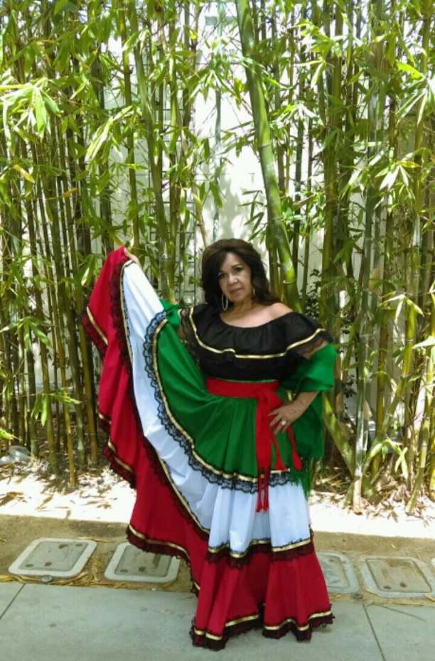 RosaLinda Virgen