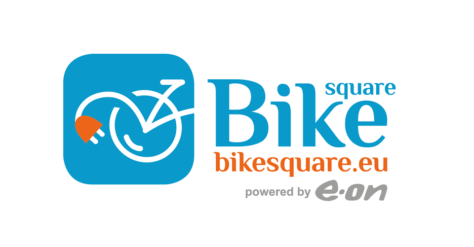 BikeSquare powered by E.ON