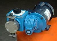 Chemical Metering Pump