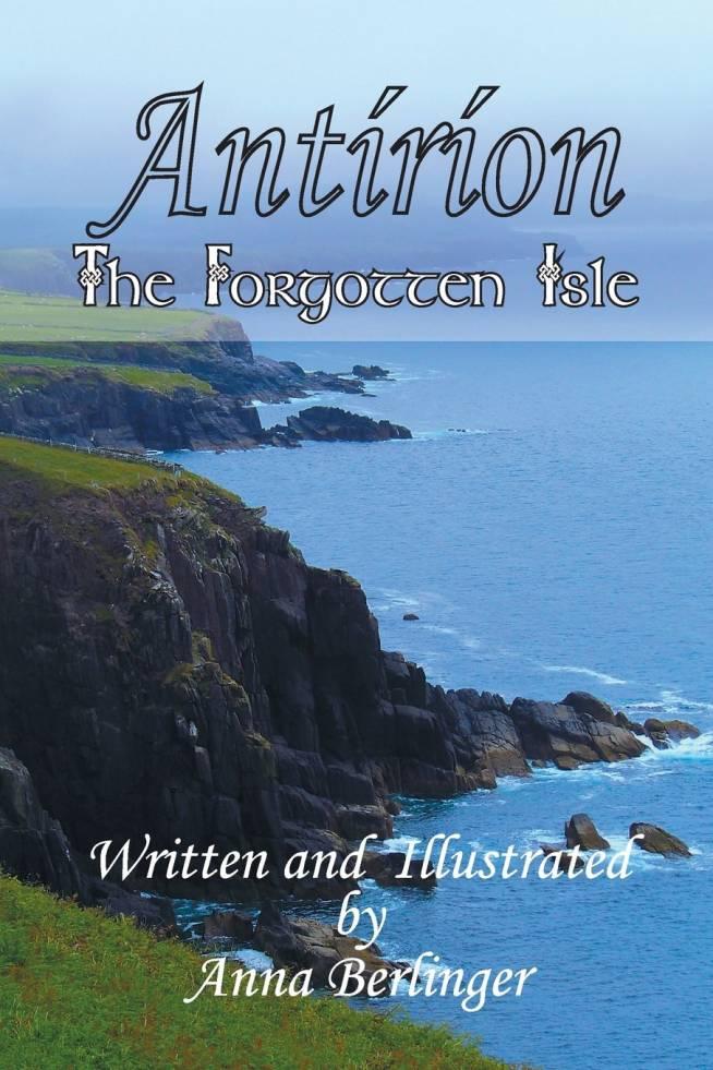Antirion: The Forgotten Isle