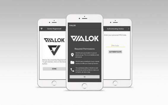 Vialok