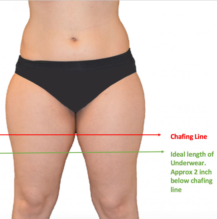 672255fb0 Buyers Guide For Anti Chafing Underwear -- amanda whaley